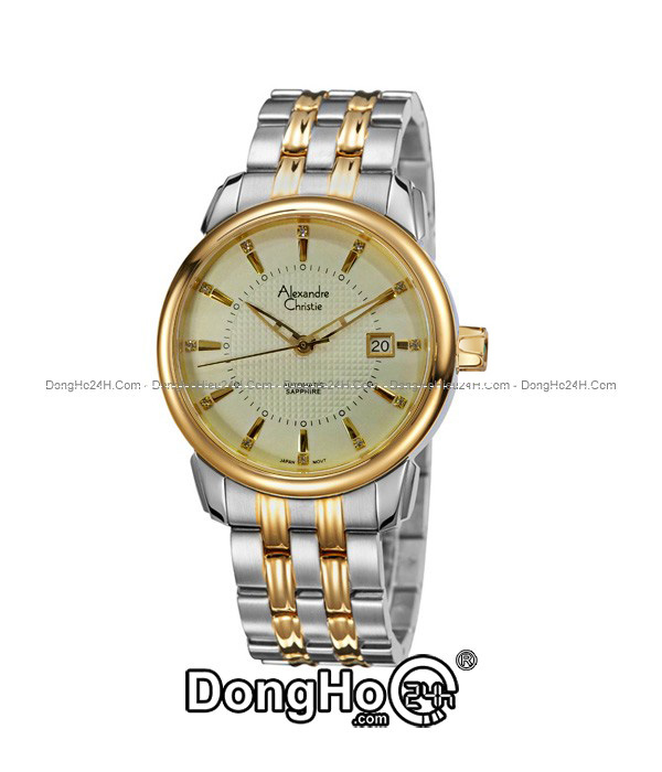 dong-ho-alexandre-christie-automatic-ac8a169a-mtgcr-chinh-hang