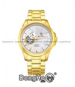 olym-pianus-op990-083amk-t-nam-kinh-sapphire-automatic-tu-dong-day-kim-loai