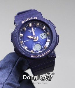 casio-baby-g-bga-250-2a2-nu-quartz-pin-day-nhua-chinh-hang