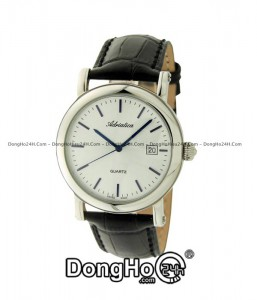 adriatica-a1023-5213q-nam-quartz-pin-day-da-chinh-hang
