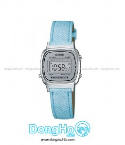 casio-digital-la670wl-2adf-nu-quartz-pin-day-da-chinh-hang
