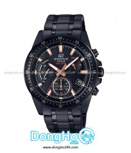 casio-edifice-efv-540dc-1b-nam-quartz-pin-day-kim-loai-chinh-hang