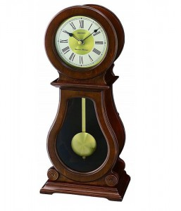 seiko-mantle-clock-qxq035b-wooden-pendulum-chinh-hang