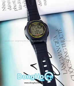 casio-digital-f-200w-2bdf-nam-quartz-pin-day-cao-su-chinh-hang
